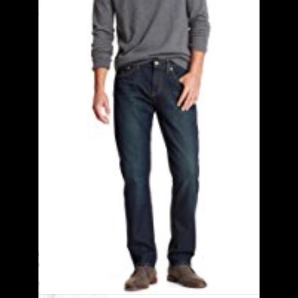 587b9652 Banana Republic Other - ❤ Men's Banana 🍌 Republic vintage straight jeans